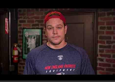 众星声援Tom Brady的搞笑片段——未公开版本