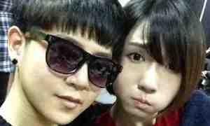 北大歌手刘恋流同性亲密照 谈作品未被刘欢选