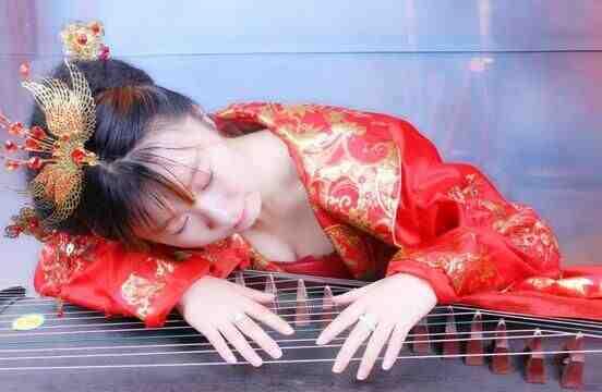 推网红:王冬莉 古装美女图片