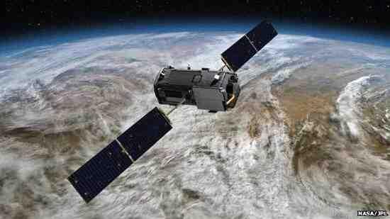 我们为什么要发射自己的碳卫星