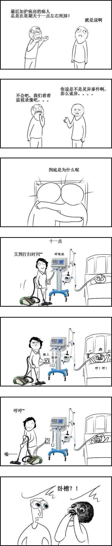 病房连连出人命,到底是因为什么?