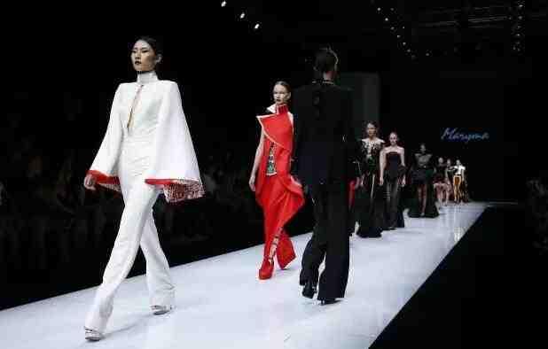 2017中原国际时装周盛大开幕