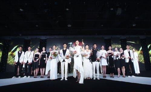 2017京东?新面孔模特大赛武汉总决赛完美收官