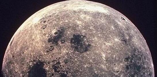 地球与月亮成一奶同胞兄弟同时诞生!