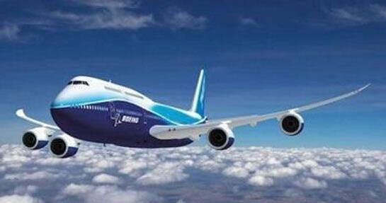 波音明年试飞无人驾驶飞机 你敢乘坐吗?