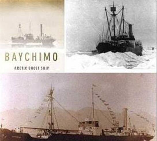"""幽灵船""""贝奇莫""""号之谜:无人驾驶却在大海中时隐时现"""