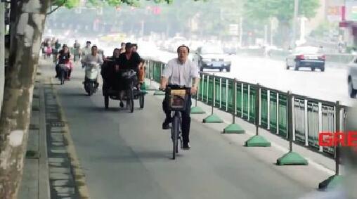 南京城市形象片