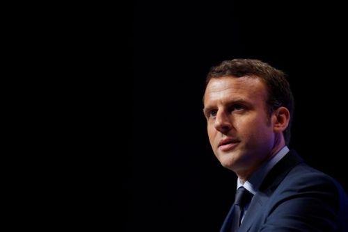 马克龙欧盟峰会要求欧盟限制中国投资遭到反对 中方回应