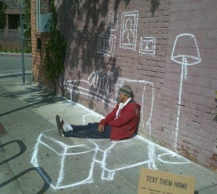 自己画一张椅子坐下