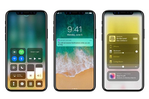 iPhone 8真的要来啦?已在郑州富士康小规模量产每天仅200部