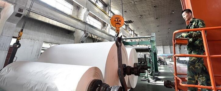造纸行业深度:环保持续催化 造纸景气或超预期