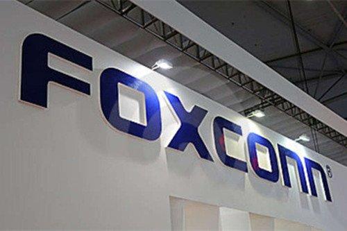 富士康将斥资100亿美元在美国建一座液晶显示屏工厂