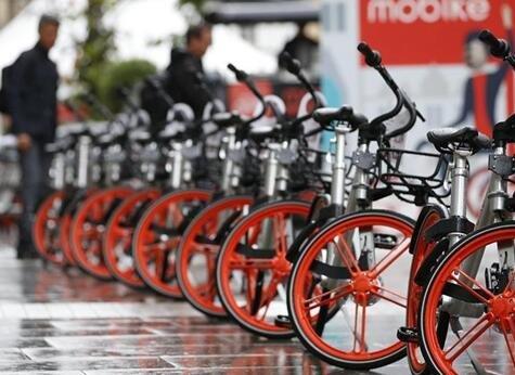 2017年中国共享单车预计市场规模将达102.8亿元 能否成为靠谱的商业模式?