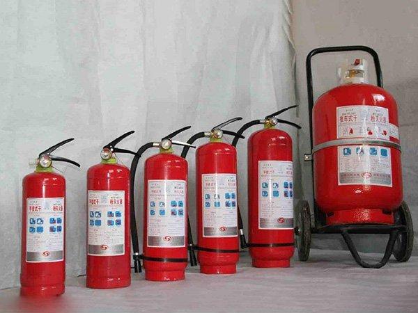 消防股票有哪几只 消防股票有哪些上市公司