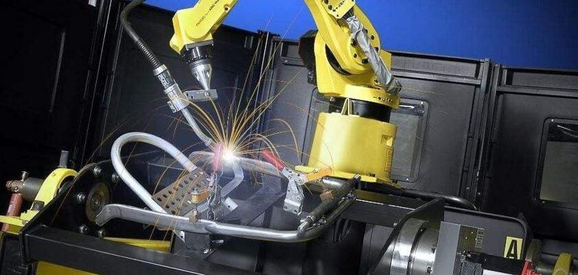 工业机器人减少停机意外 机器视觉功不可没