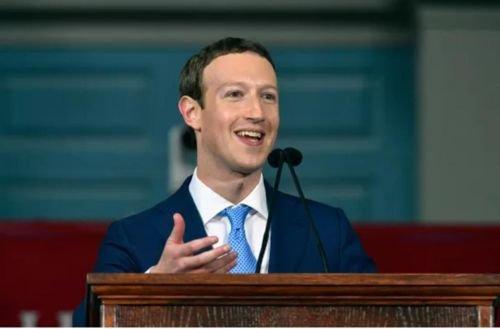 Facebook被评为全球最受人喜爱的品牌 苹果第四 谷歌未入前20