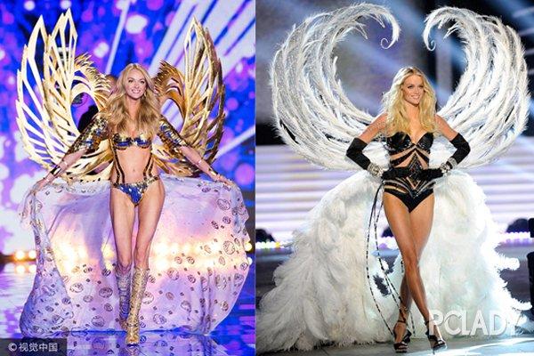 维密天使的好身材是怎么炼成的?记住这些塑性技巧你也能成为天使