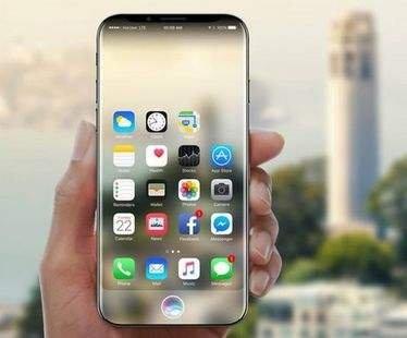 iPhone 8终于要来了 苹果9月12日召开秋季新品发布会 预计256G售价为8988元
