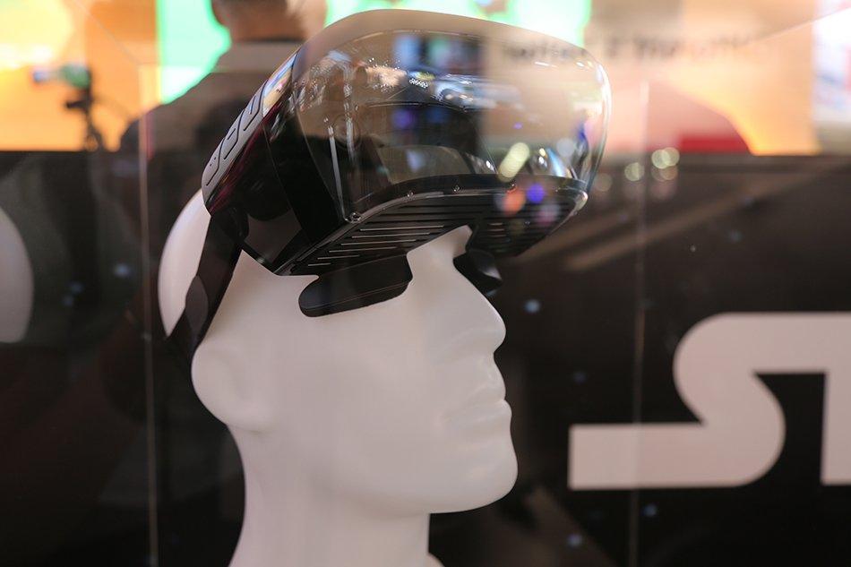 2017德国柏林消费电子展(IFA)正式开幕 国内外知名厂商携各自新品亮相