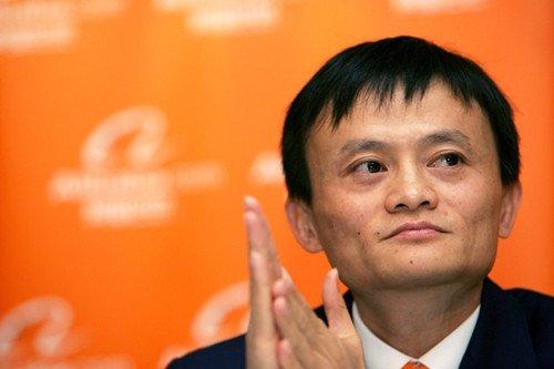 亚洲十大富豪坐拥2969亿美元的财富 马云一人占据12.7%