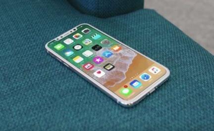 iPhone 8已打包出货从郑州运往美国 爆料512GB版iPhone 8约为7826元