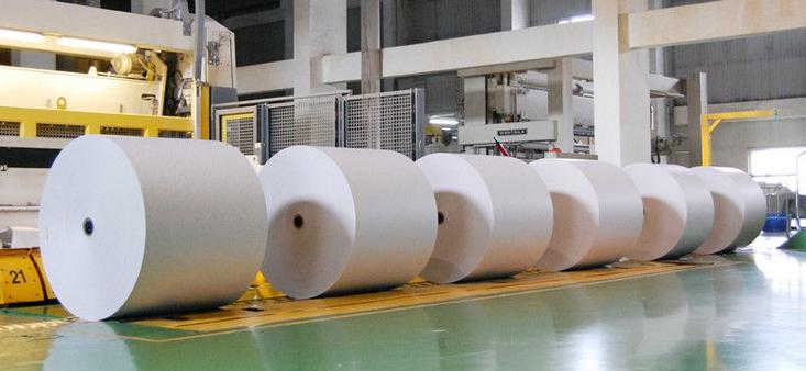 纸价暴涨进入第三阶段    六股或迎旺季行情