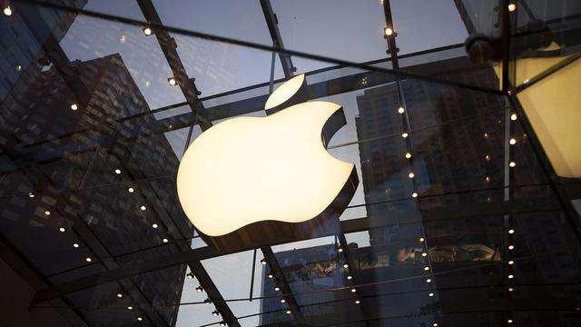 对iPhone 8弱于预期的需求 苹果市值自新品发布会以后蒸发超550亿美元