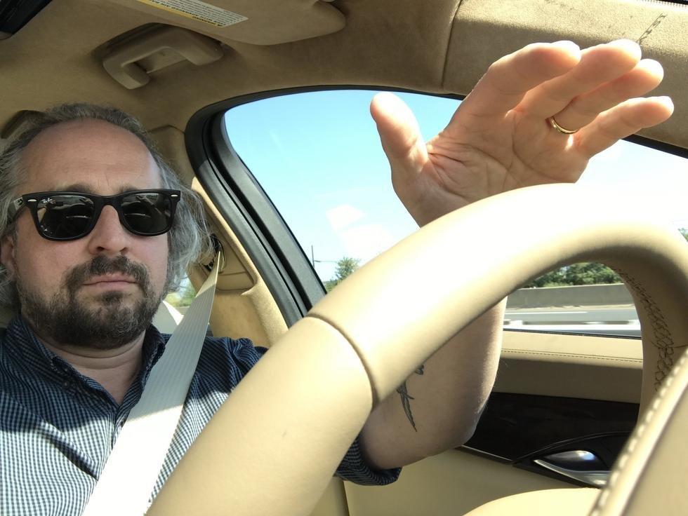 """凯迪拉克全新无人驾驶技术 与特斯拉不一样的""""路线"""""""