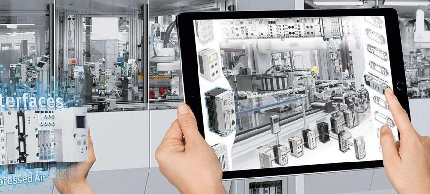 """工业数字化的依赖 谁在""""驱动""""工业4.0"""