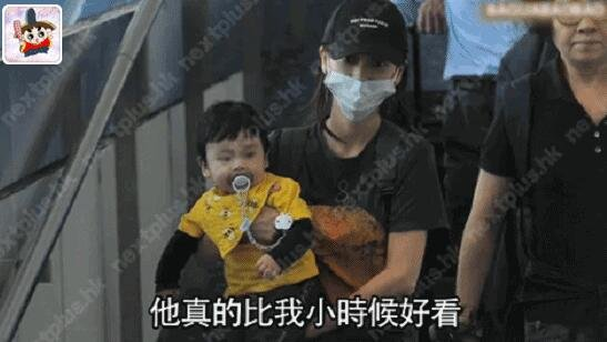 一个父亲的请求!黄晓明呼吁外界不要过度关注儿子