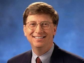 美国泰拉能源公司董事长 比尔·盖茨当选中国工程院外籍院士