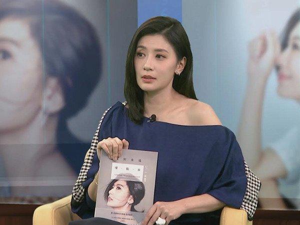 贾静雯爆女儿叛逆时期 不承认修杰楷是爸爸