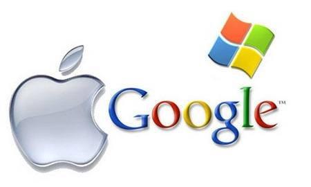 苹果、谷歌与微软成为美国市值最高的公司原因何在?