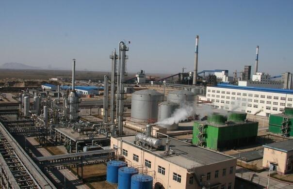 煤化工图片