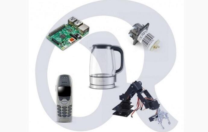老式诺基亚手机还能改造成初级人工智能的制茶机