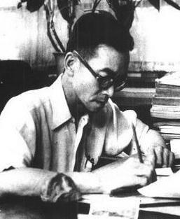 科技史上的今天(1月9日) 梁思成先生去世