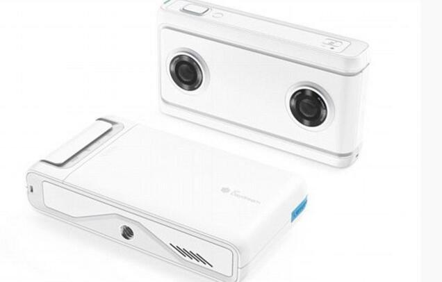 CES2018:?#38592;?#19982;联想联合发布头戴式VR设备