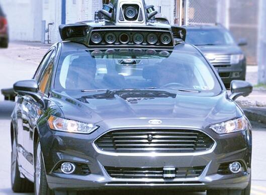 无人驾驶技术排名 百度居中游 苹果特斯拉垫底