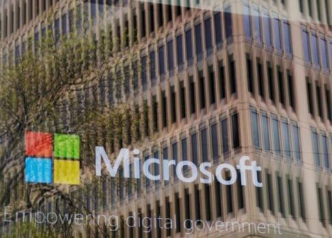 全球科技领袖百强榜 微软、英特尔和思科排前三