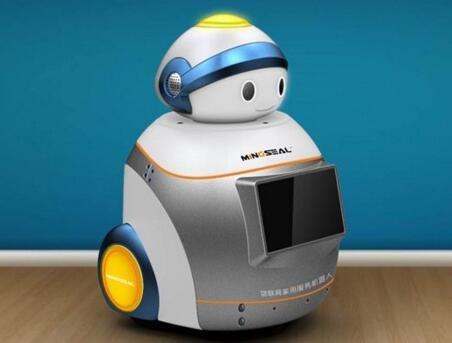 国产机器人遇瓶颈 关键零部件标准 企业呼吁行业统一标准