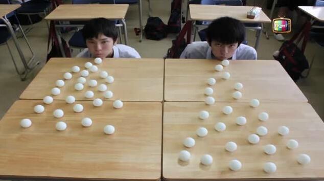 日本流行的玩法 简直洞大开
