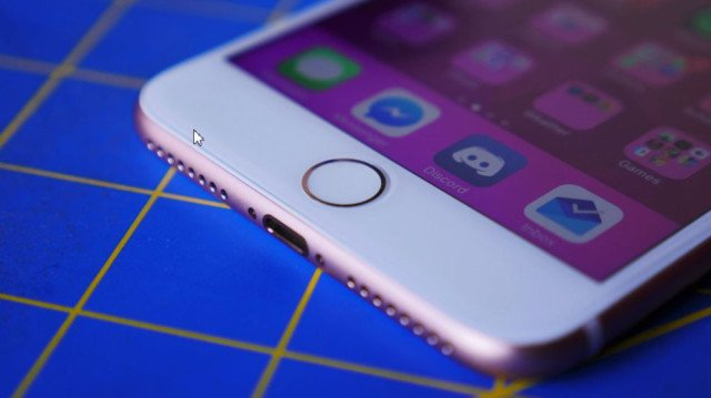 "iPhone 7升級后爆出麥克風""罷工""故障 蘋果正式回應"