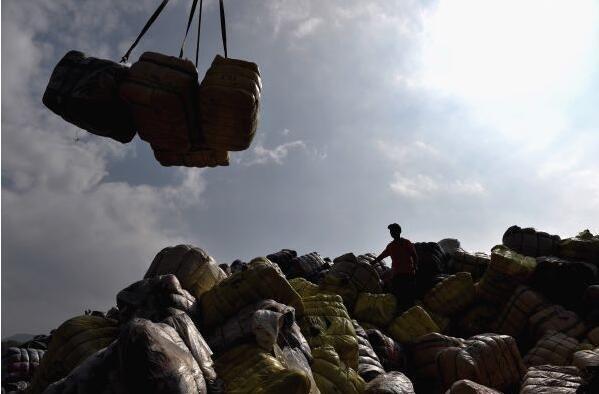 与洋垃圾说拜拜 各国都在干啥 东南亚垃圾进口骤增