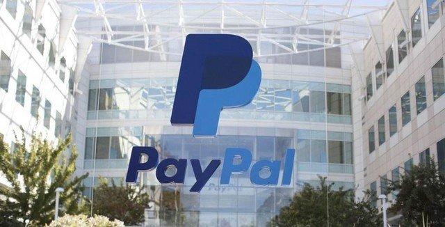 PayPal一份AR專利曝光 欲用于電商支付