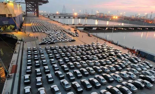 汽车关税下调10%,帮你算清楚买车能便宜多少钱