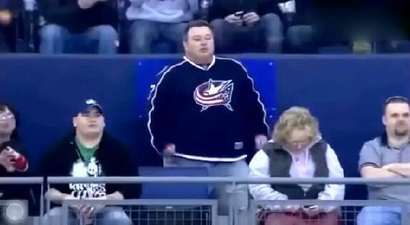 不要小瞧任何一个胖子,跳起舞来分分钟秒杀在场各位!