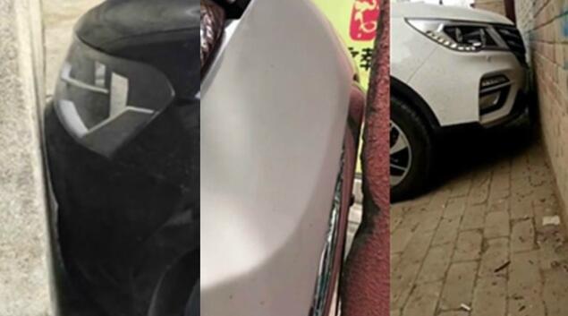 这些牛逼的停车技术其中有你吗?