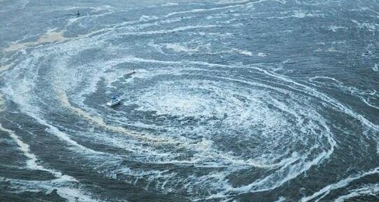 海底地震是怎么回事,竟比陆上地震还要可怕
