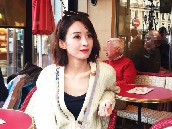 赵丽颖休假被传心脏病脑血栓 发声明怒斥谣言