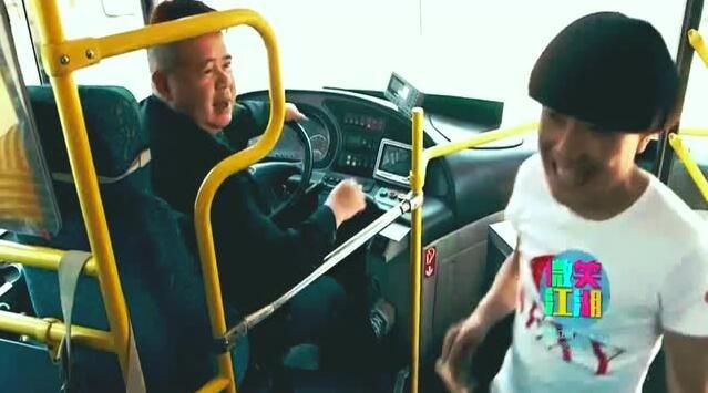 遇见这样的乘客,司机真是操碎了心